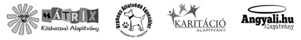civil egyesületek alapítványok